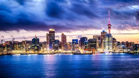 Окленд