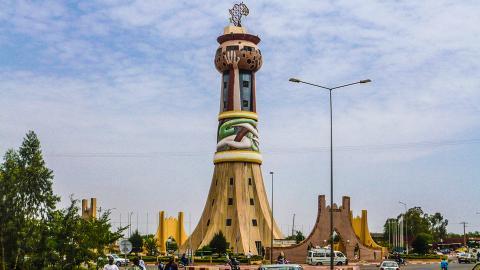 Бамако