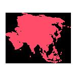 Континент Азия