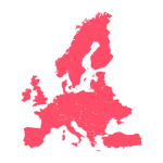 Континент Европа