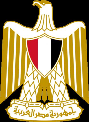Герб Египета
