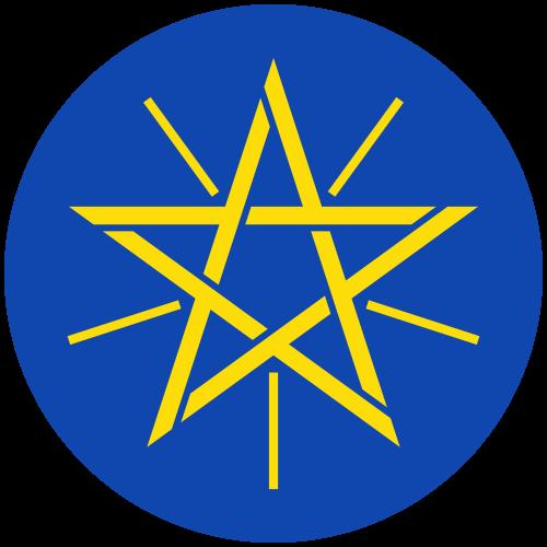 Герб Эфиопии