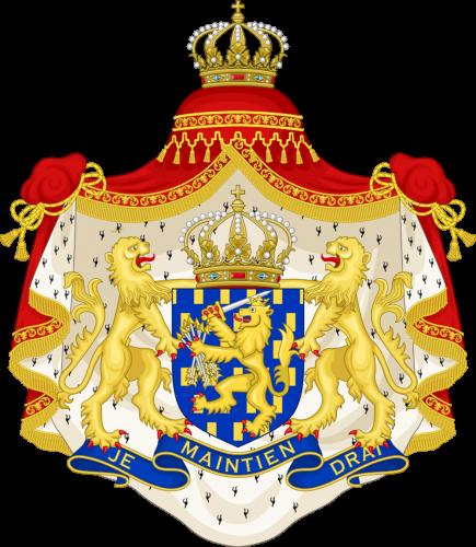 Герб Нидерландов