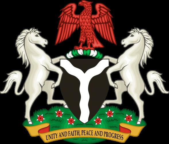 Герб Нигерии