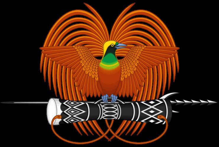 Герб Папуа – Новой Гвинеи