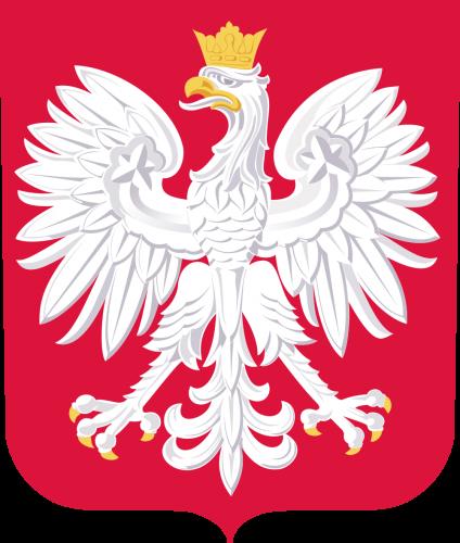 Герб Польшы