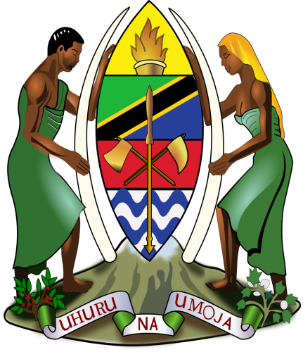 Герб Танзании