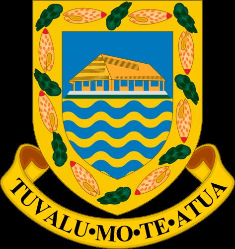 Герб Тувалу