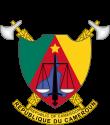 Герб Камеруна