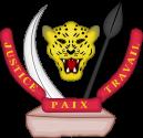 Герб Демократической Республики Конго