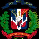 Герб Доминиканы