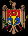 Герб Молдовы