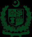 Герб Пакистана
