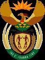 Герб Южно-Африканской Республики