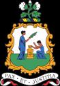 Герб Сент-Винсент и Гренадин