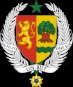 Герб Сенегала