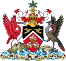 Герб Тринидада и Тобаго