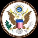Герб Соединённых Штатов Америки
