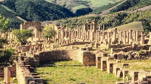 Алжира