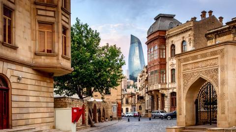 Азербайджана