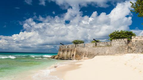 Барбадоса