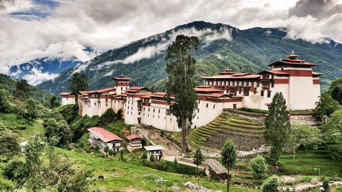 Бутана