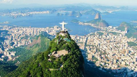 Бразилии