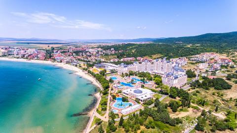 Болгарии
