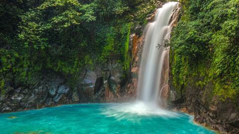 Коста Рики