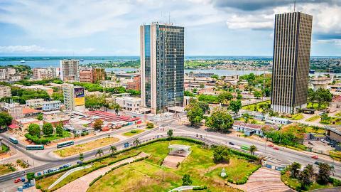 Кот-д'Ивуара