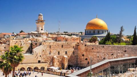 Израиля