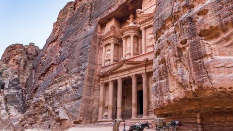 Иордании