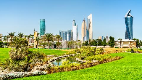 Кувейта