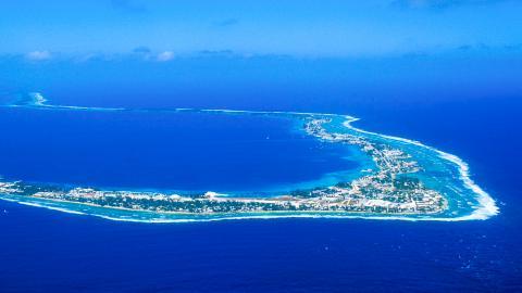 Маршалловых Островов
