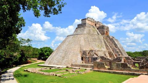 Мексики