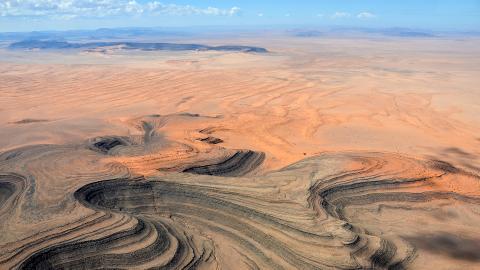 Намибии
