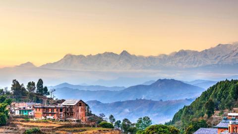 Непала