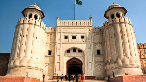 Пакистана