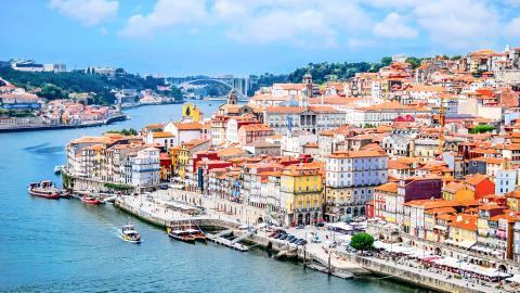 Португалии