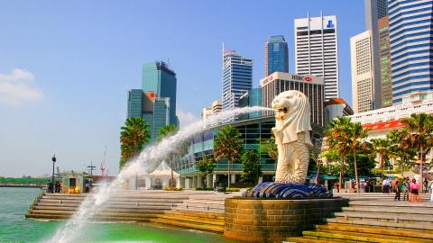 Сингапура