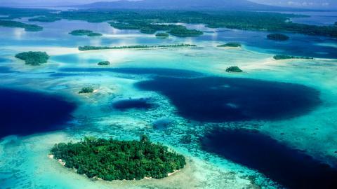 Соломоновых Островов