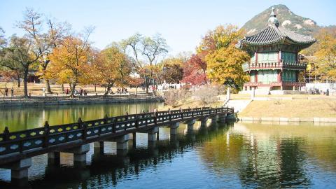 Южной Кореи