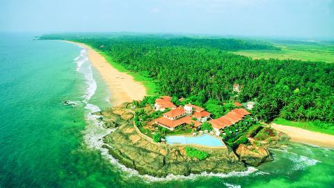 Шри-Ланки