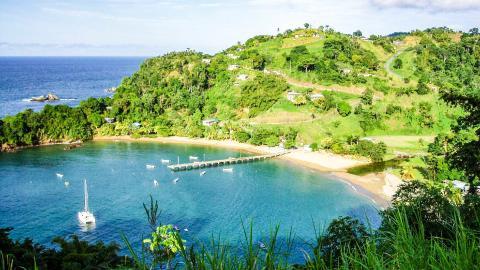 Тринидада и Тобаго
