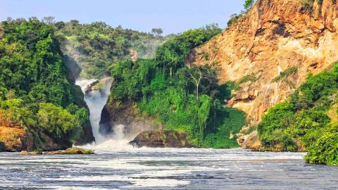 Уганды