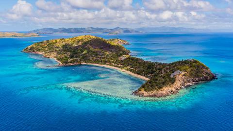 Остров Бека
