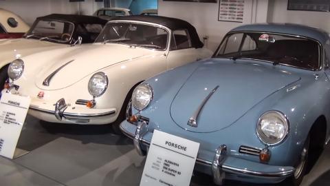 Автомобильный музей