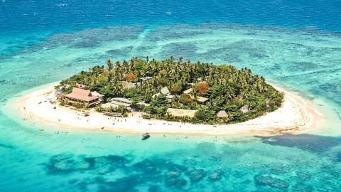 Остров Денарау