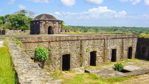 Крепость Сан-Лоренцо
