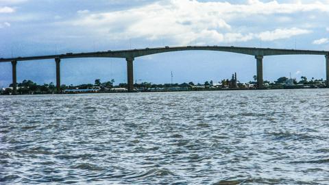 Мост Жюля Вейденбоса